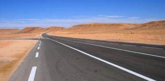 Route transsaharienne