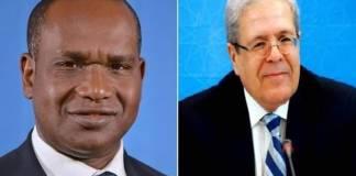 Tunisie - Burkina Faso