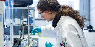 femmes chercheurs