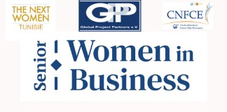 Senior Women in Business