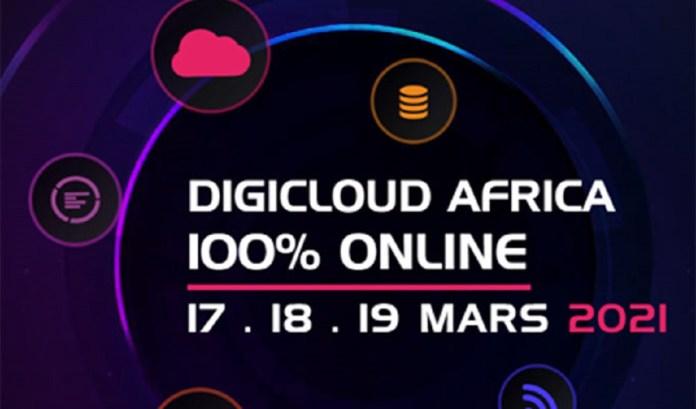 Digicloud Africa Online