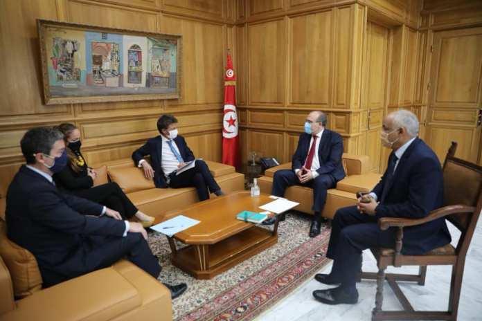 patrimoine Tunisie UE