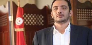 Yassine Ayari