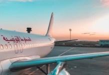 Tunisair vol exceptionnel