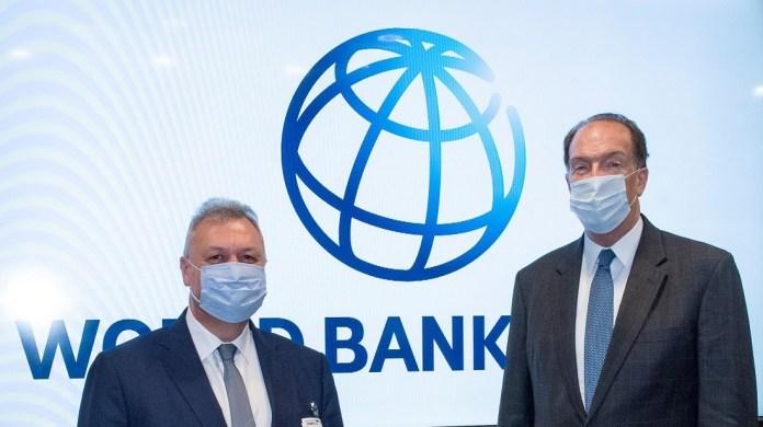 Ali Kooli Banque mondiale