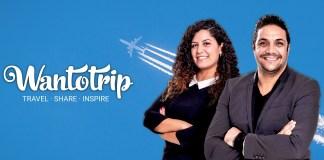 E-Tourisme Wantotrip