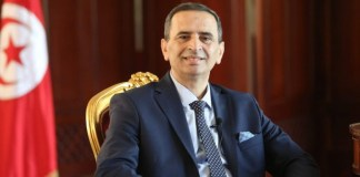 Maher Madhioub