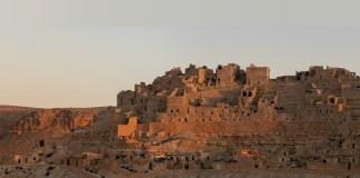 Destination Dahar