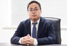 Lin Xingshuo Huawei Tunisie