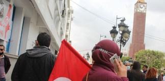 Tunisie OCDE