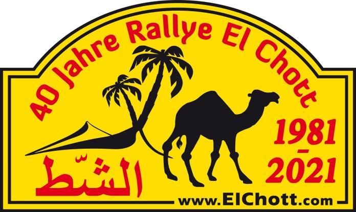 El Chott Rallye international