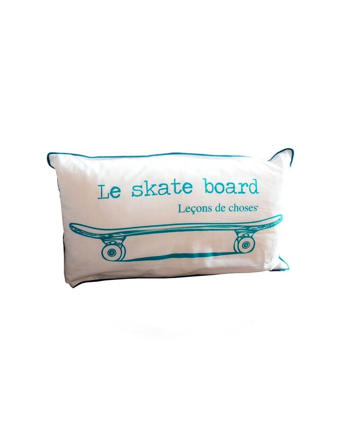 Linge De Lit Skate Board Leons De Choses
