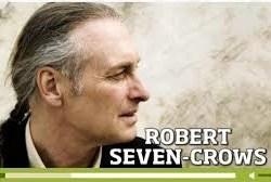 Le conteur Robert Seven Crows Bourdon