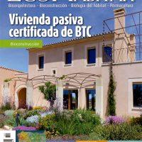 Artículo de Julien Boyer en La revista EcoHabitar n°54