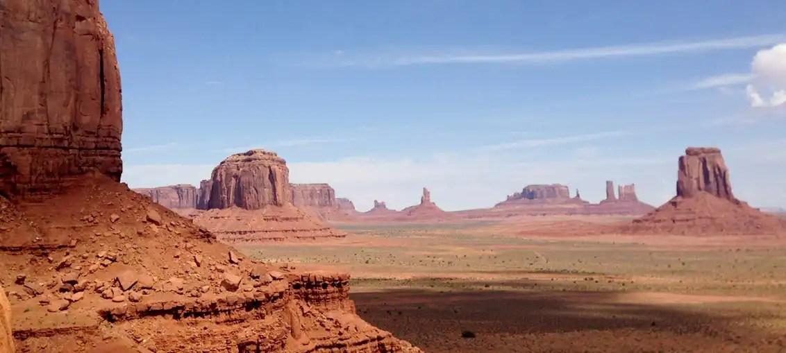 Tour dei Parchi Nazionali dell'Ovest