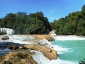 Chiapas - Agua Azul