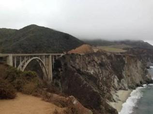 Bixby Creek Bridge