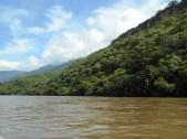 Chiapas - Canon del Sumidero