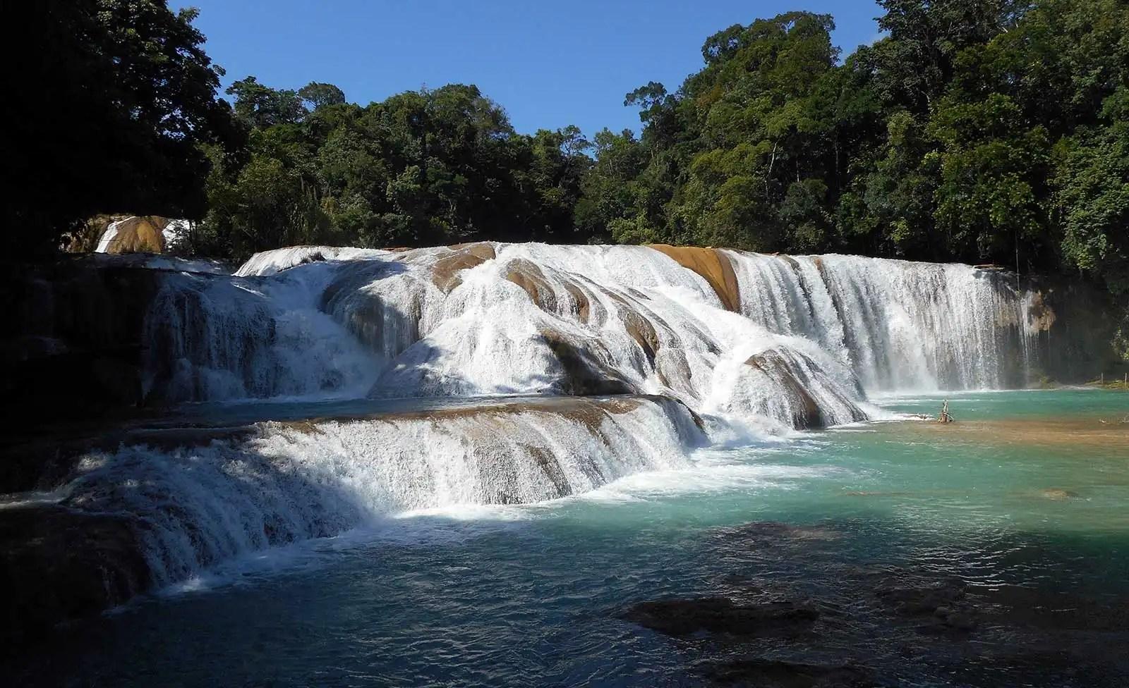 Chiapas Messico: itinerario di 6 giorni per 6 tappe imperdibili