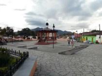San Cristobal de Las Casas - Piazza