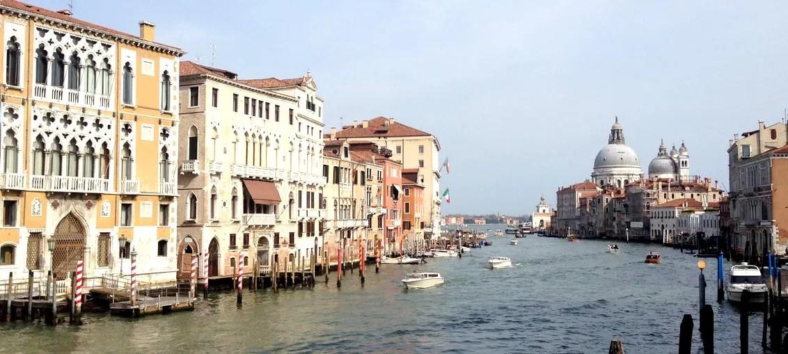Venezia un weekend tra moda cultura con una mappa per for Biennale venezia 2017 cosa vedere