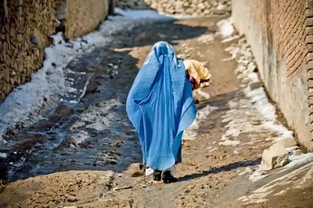 Figlie di Kabul documentario di Freeda per Pangea Onlus