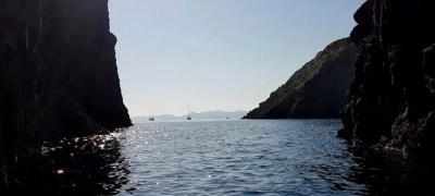 Ponza Palmarola: un weekend a vela nelle Isole Pontine
