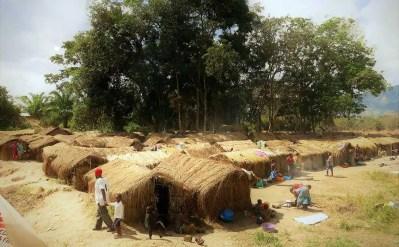 Medici Senza Frontiere: missione Congo