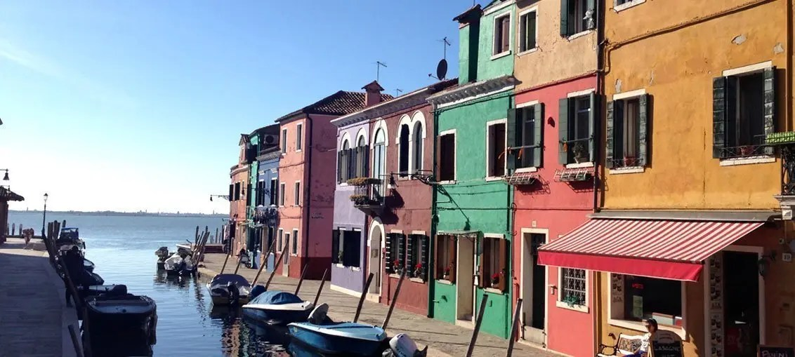 Murano Burano Torcello: tour di 1 giorno alla scoperta delle suggestive isole di Venezia