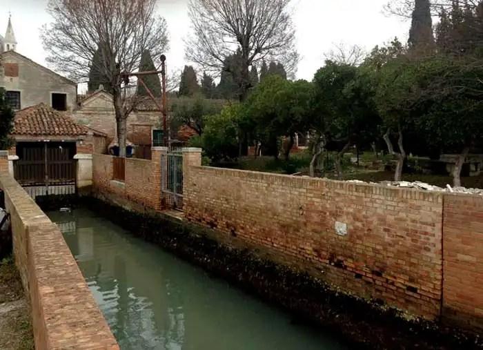 Convento Santissimo Redentore Venezia