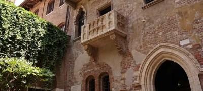 Casa di Giulietta: storia e curiosità dei luoghi dell'amore shakespeariano a Verona