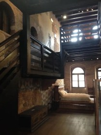 Casa di Giulietta a Verona - letto film Zeffirelli