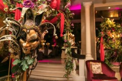 Party Carnevale Venezia 2018 - Hotel Papadopoli