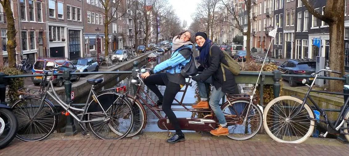 Amsterdam cosa vedere in quattro giorni nella capitale olandese