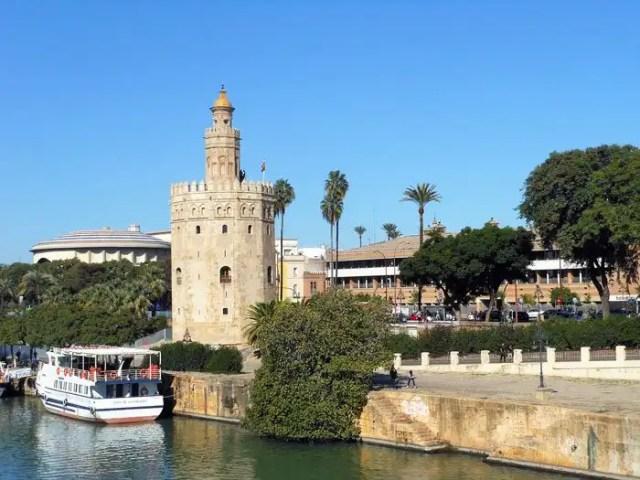 Tour Andalusia Cordova