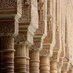 Visitare l'Alhambra Granada