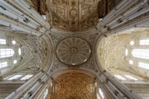 Andalusia tour Architettura Moschea Cordova