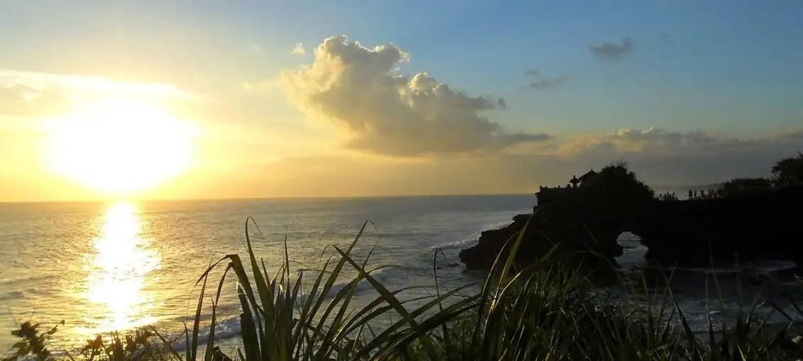 Cosa vedere a Bali: Seminyak, Tanah Lot e dintorni