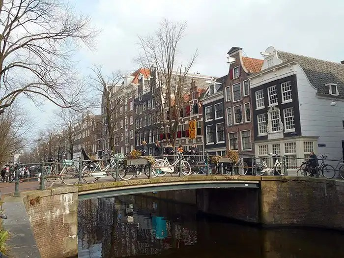 Visitare Amsterdam in un weekend