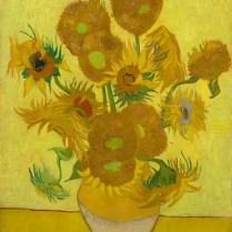 Visita museo Van Gogh Amsterdam