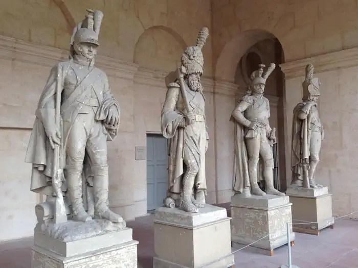 Musée de l'Armée a Parigi