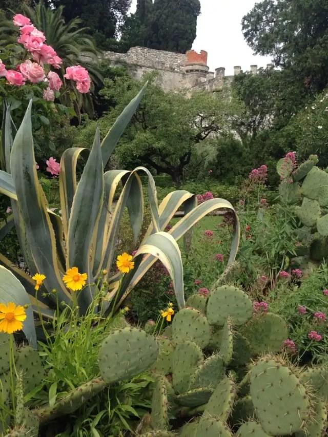 Giardini Isola del Garda