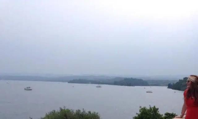 isole dle lago di garda