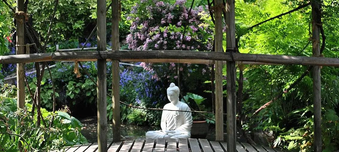 Gardone Riviera: il giardino botanico Heller Garden sul Lago di Garda