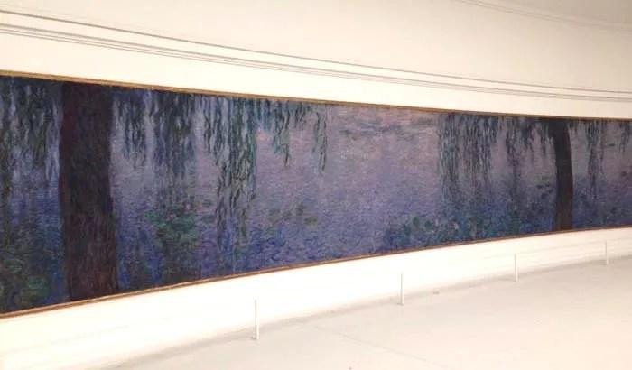 Museo del'Orangerie