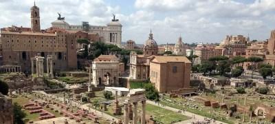 Il Foro Romano, il Palatino e gli Horti Farnesiani di Roma: la visita e la storia
