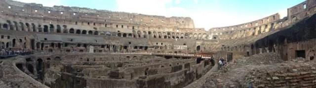 Foto Colosseo