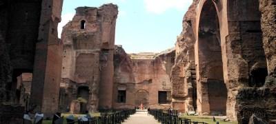 Terme di Caracalla a Roma: storia, cosa vedere e come organizzare la visita
