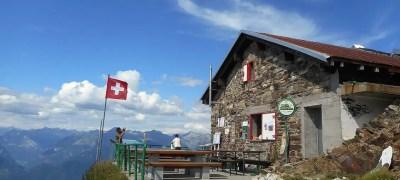 Trekking Svizzera: Capanna Tamaro e il progetto Montagne Pulite