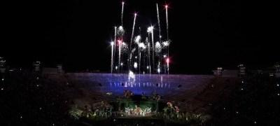 Il Barbiere di Siviglia: l'opera buffa di Rossini all'Arena di Verona
